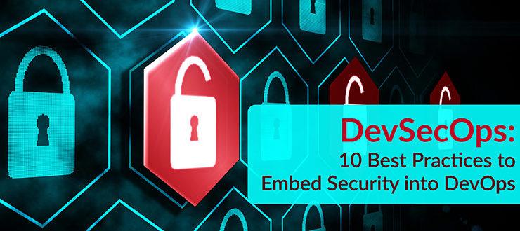 DevSecOps Embed Security into DevOps
