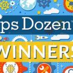 DevOps Dozen 2019 Winners