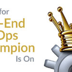 End-to-End DevOps Champion