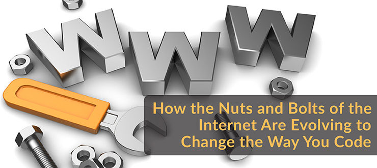 Internet Evolving Code