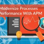 Modernize Processes Measure Performance APM