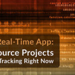 Real Time App Open Source Projects