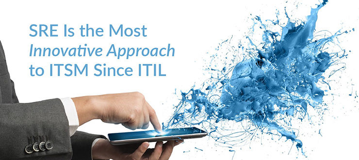 Innovative Approach ITSM ITIL