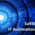 SaltStack automation