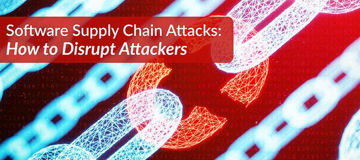 Software Supply Chain Attacks