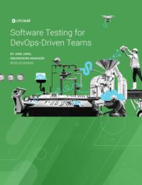 Software Testing for DevOps-Driven Teams