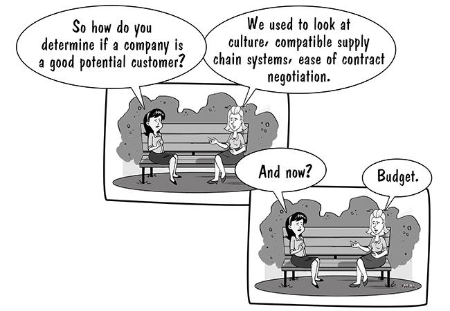 the-good-customer