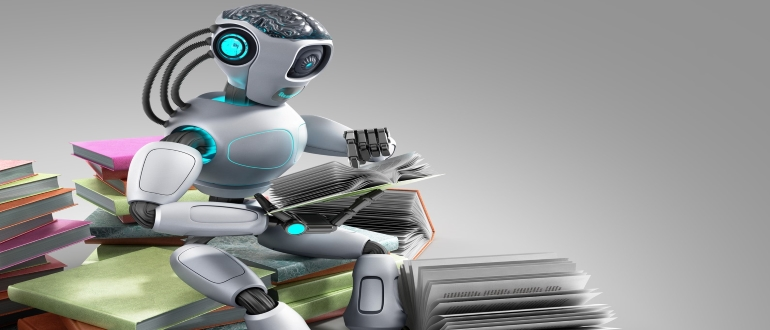 Enterprise AI Books to Read This Spring
