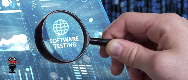 DevOps Chats - Solving Complexity in Continuous Testing _ Sauce Labs