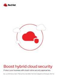 Hybrid Cloud Security 101