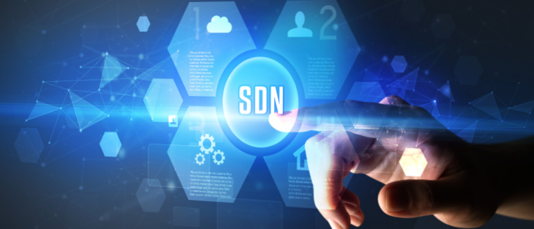 Complexity in Software-Defined Networking