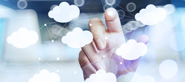 multi-cloud NetApp