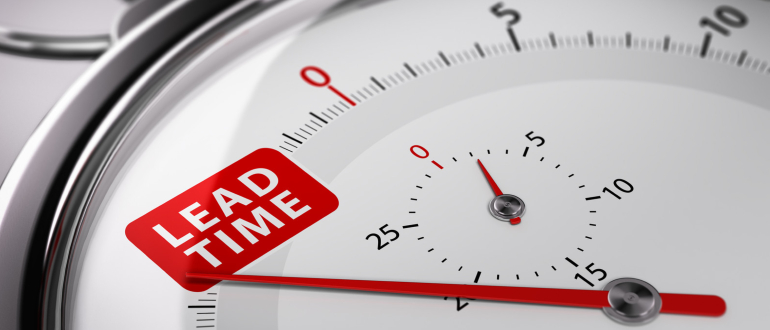 Practical Advice on How to Use Lead Time
