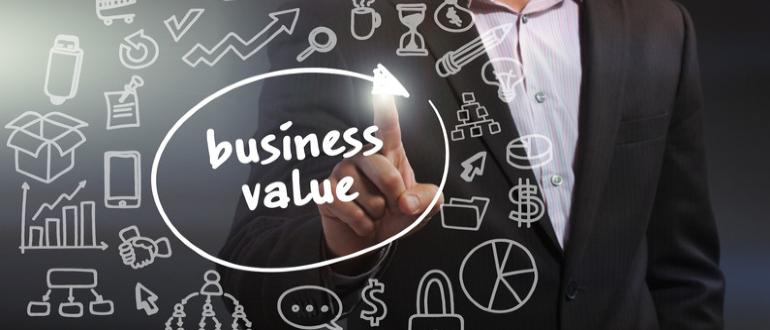 SDM Drives Business Value