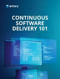 The 101 of Continuous Software Delivery