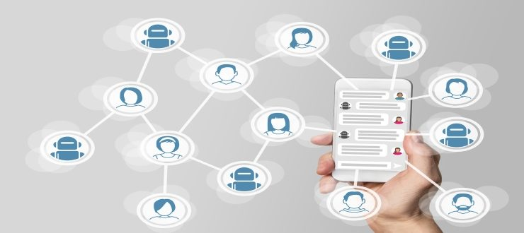 Putting Customer Communication at the Core of New Apps