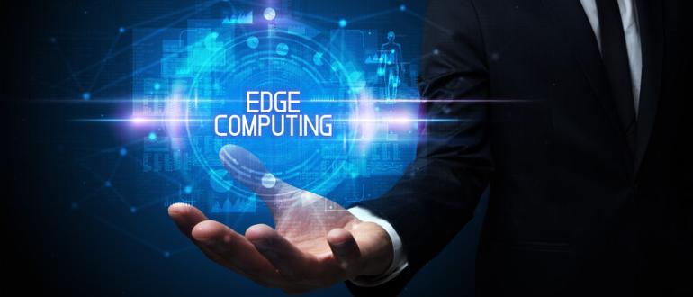 IT, Edge Computing