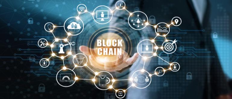Unlocking Enterprise Blockchain Potential with Low-Code Capabilities