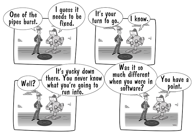 domain-driven-develop