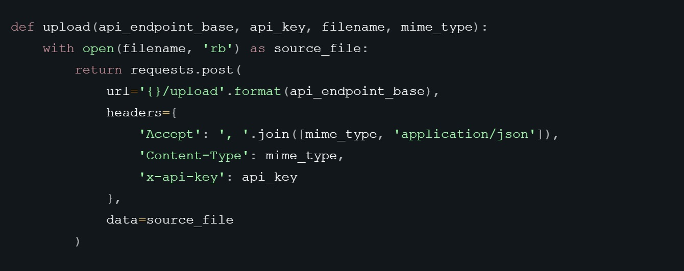 Securing internet-facing portals - Fig 2 python