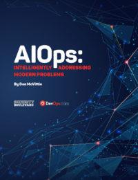 AIOps: Intelligently Addressing Modern Problems