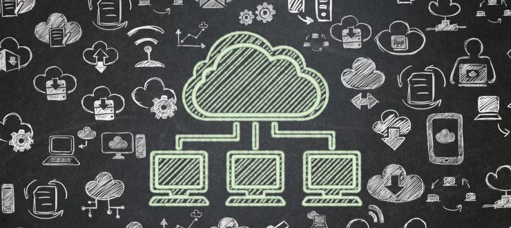 cloud desktop Cloud provider, cloud management