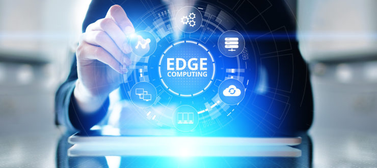 Edge computing, Linux