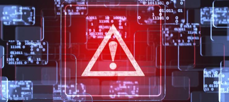 Error infrastructure monitoring