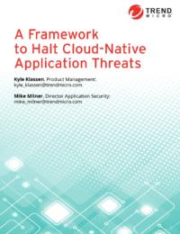 A Framework to Halt Cloud-Native Application Threats