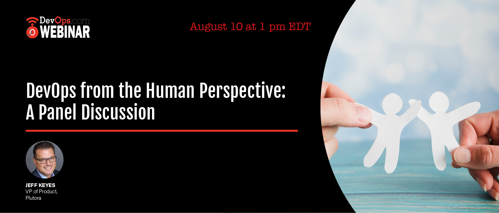 DevOps from the Human Perspective: A Panel Discussion