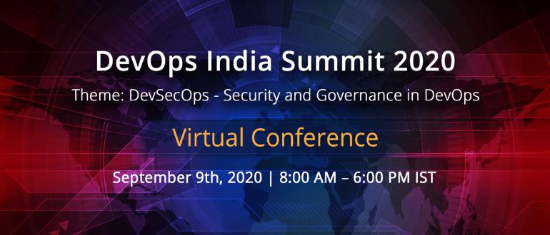 DevOps India Summit 2020
