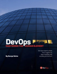 DevOps: Mastering the Human Element