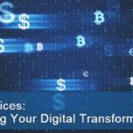 Financial Services, digital transformation