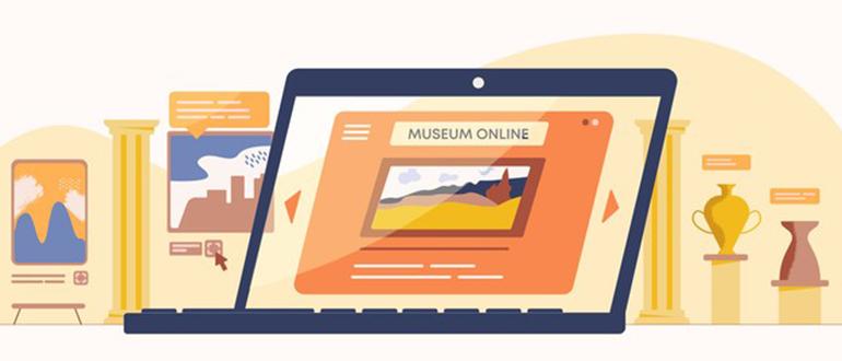 The Software Agents - Episode 2: Art Museums Get Smart