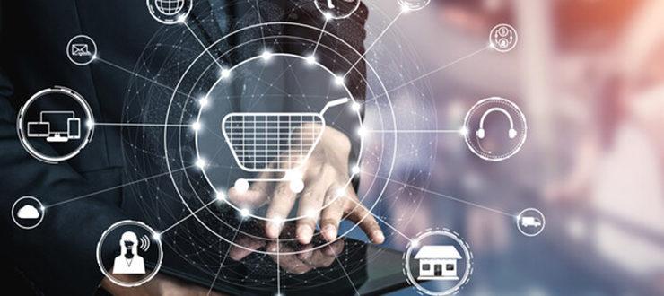 microservices e-commerce digital
