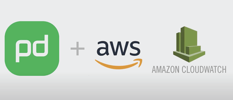 PagerDuty AWS CloudWatch Integration How-To Video