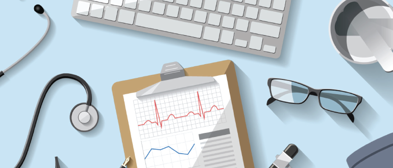 Creating Marketplace Efficiencies for the Healthcare Industries