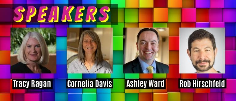 Operationalizing Cloud Native with Kubernetes - speakers - Tracy Ragan - Cornelia Davis - Ashley Ward - Rob Hirschfeld