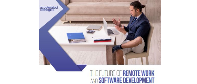 The Future of Remote Work and Software Development - ASG - CloudBees