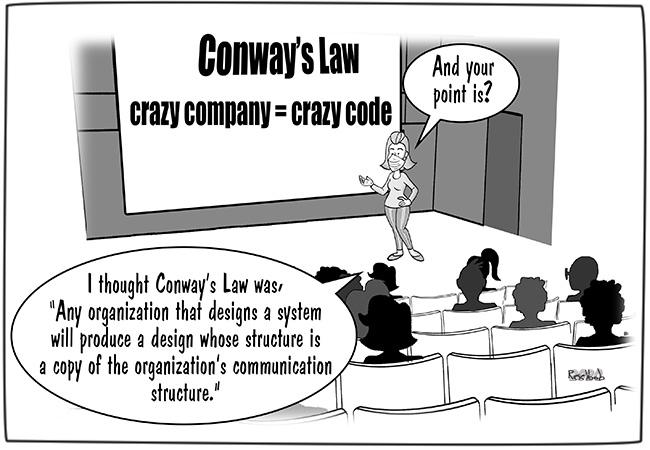 Conway's Law - DevOps.com