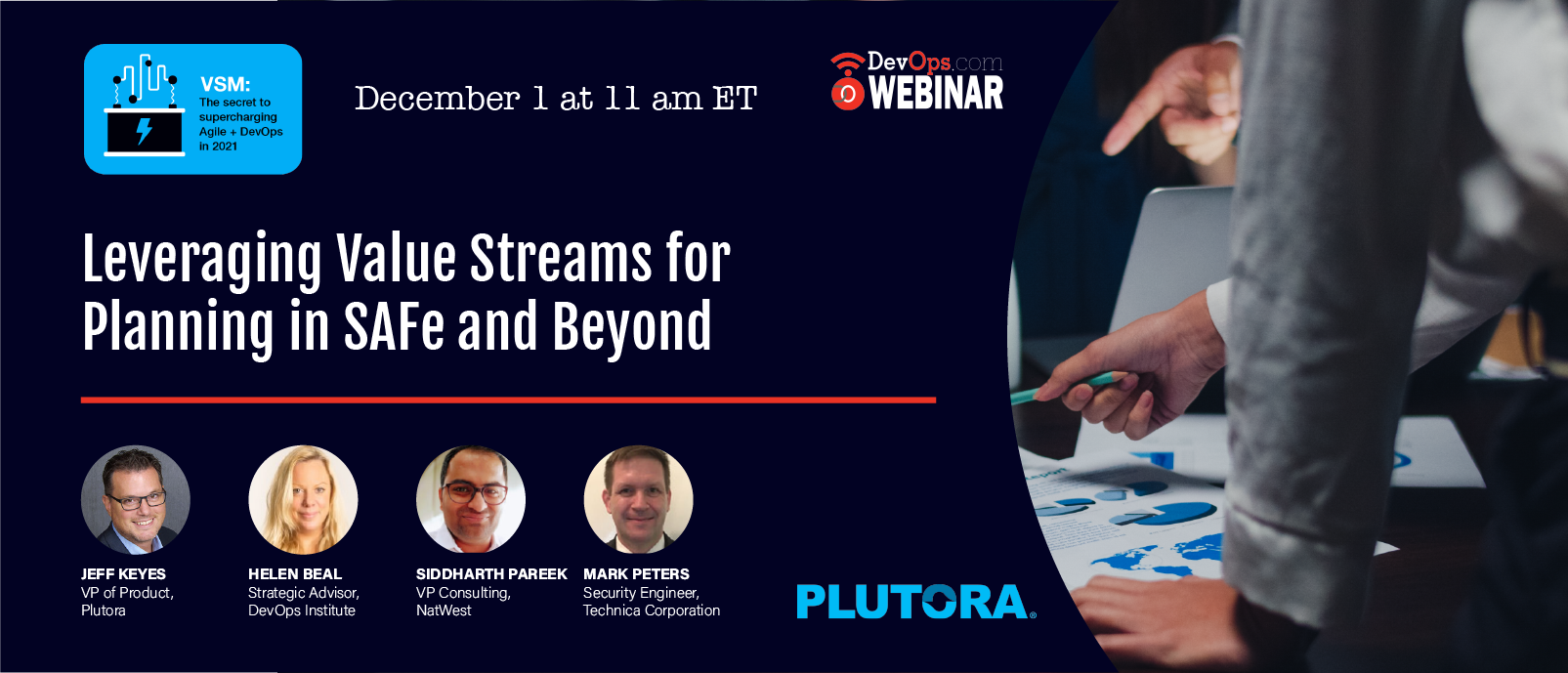 Leveraging Value Streams for Planning in SAFe and Beyond