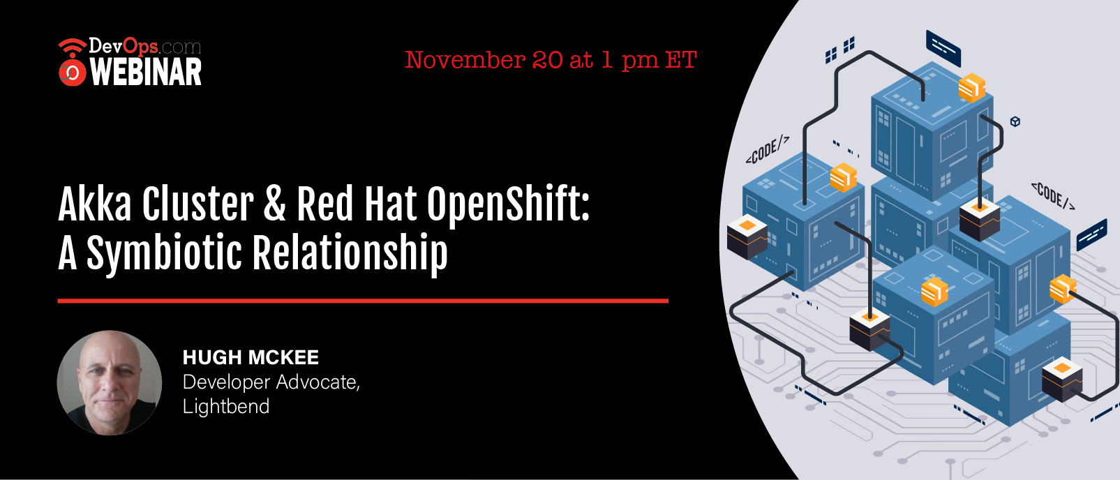 Akka Cluster and Red Hat OpenShift: A Symbiotic Relationship