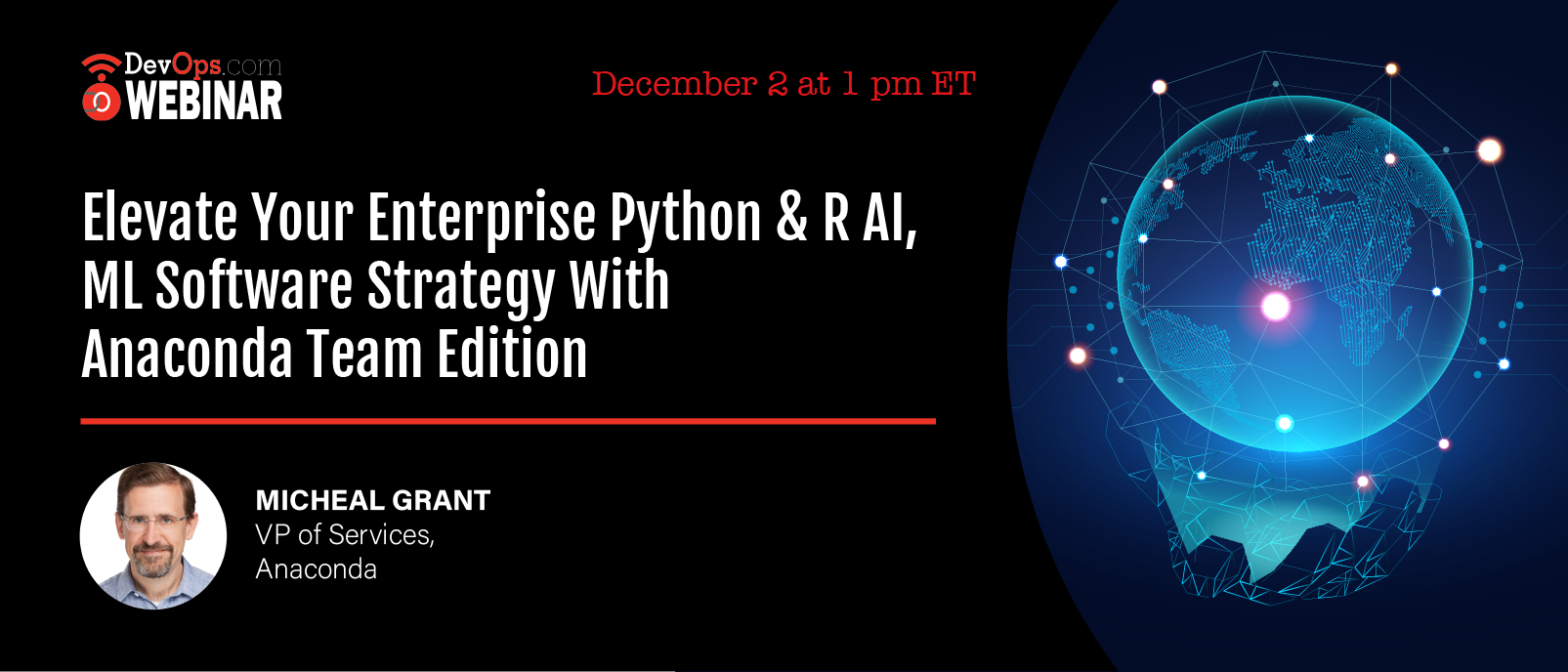 Elevate Your Enterprise Python and R AI, ML Software Strategy with Anaconda Team Edition