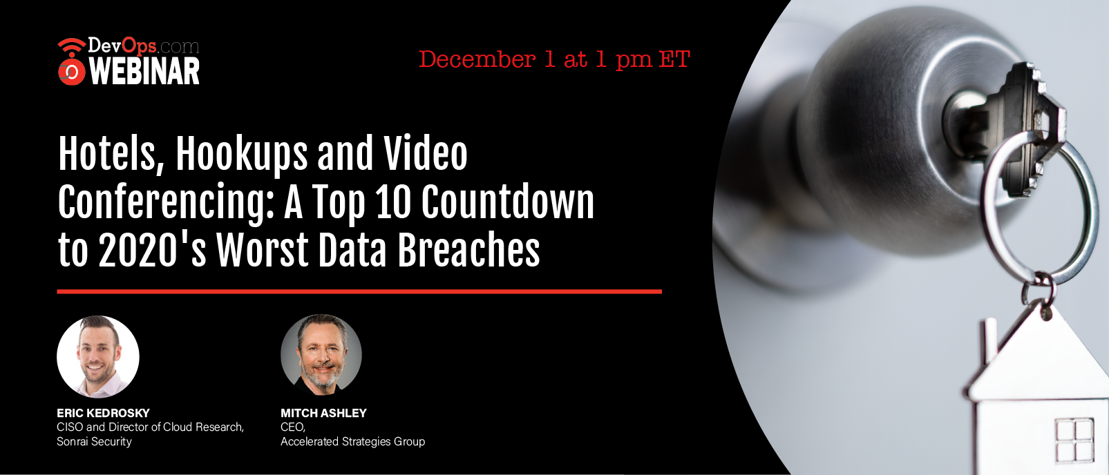 Hotels, Hookups and Video Conferencing: A Top 10 Countdown to 2020's Worst Data Breaches