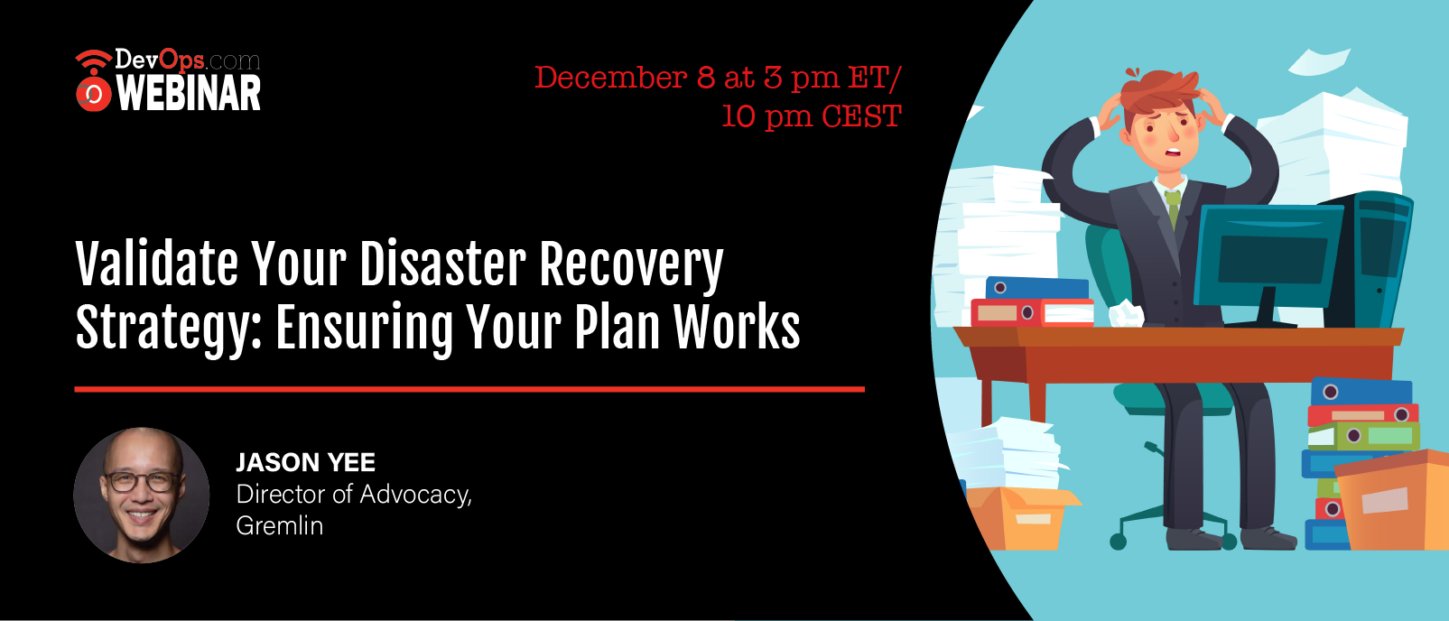 Validate Your Disaster Recovery Strategy: Ensuring Your Plan Works