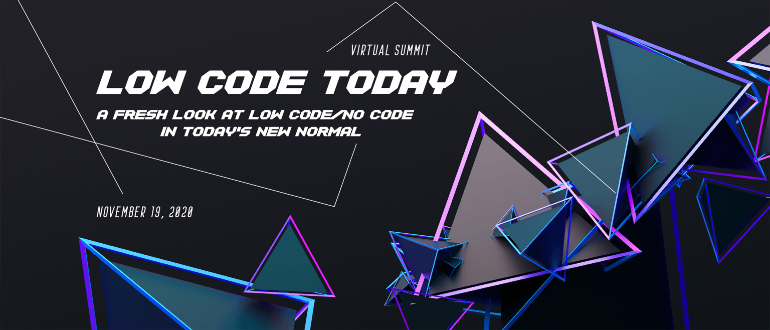 Low Code Today