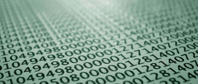 Data InfluxDB