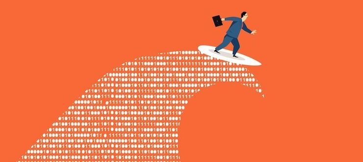 data integration lake