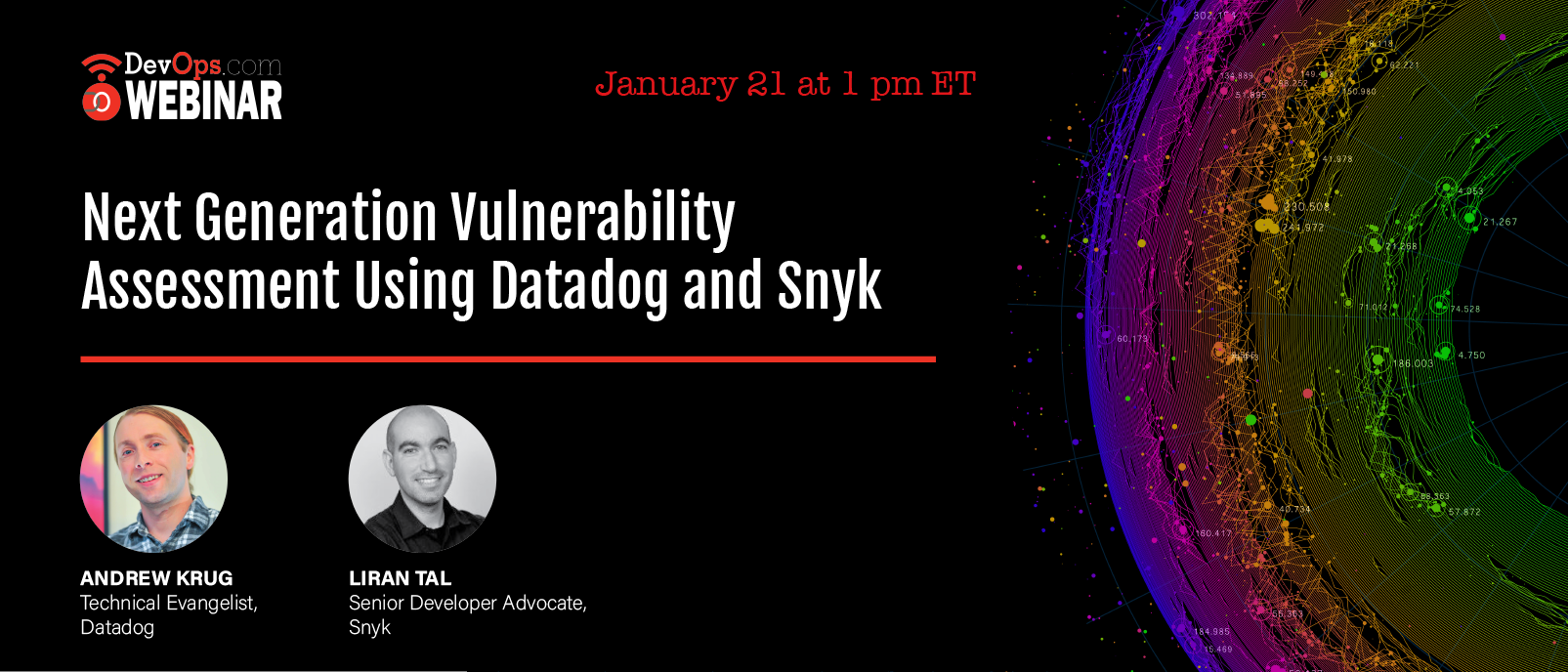 Next Generation Vulnerability Assessment Using Datadog and Snyk