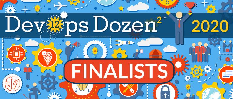 MediaOps Announces the Finalists for the DevOps Dozen² 2020 Awards